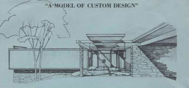 model of custom design