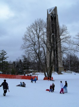 sled hill 2